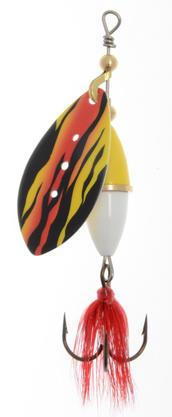 Wipp Spinn.  15 g -Flame