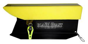 Black Beast XL vänster