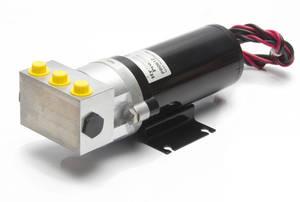 Hydraulpump Hypro 0,8 liter