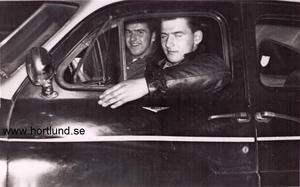 1949 Ford Vedette