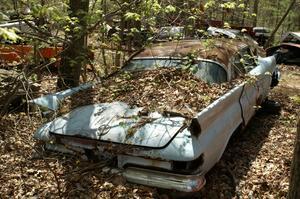 1961 Chrysler 4-Door Sedan