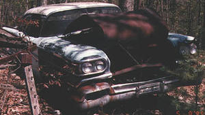 1958 Oldsmobile Dynamic 88 4-door Sedan