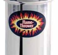 Pertronix Flame Thrower, Tändspole 4, 6 & 8-cyl motorer, Universal Chrome