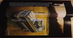 1973 Chrysler broschyr