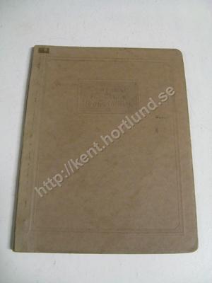 1929 cadillac/lasalle Tool manual