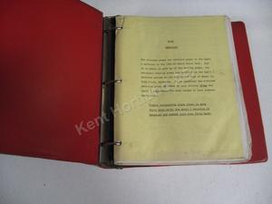 1961-1962 Buick Parts book