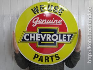 Chevrolet Stor