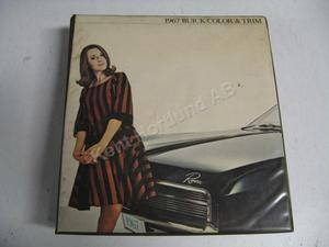 1967 Buick Dealer album