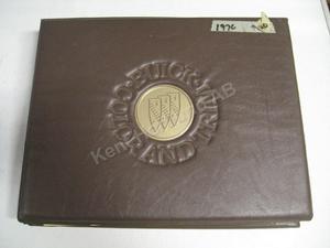 1976 Buick Dealer album