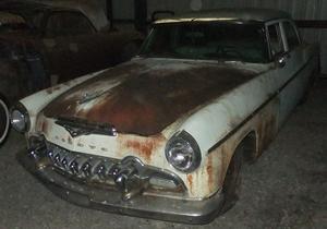 1955 De Soto Firedome 4-door Sedan