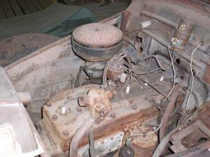1939 Volvo PV 56 Epa
