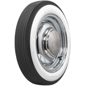"4.50/4.75-16 Firestone 2 1/4"" WW"