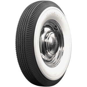"7.00-16 Firestone 4"" WW"