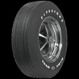 F70-15 Firestone Wide Oval