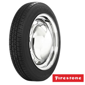 125R15 F560 Firestone