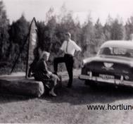 1953 Dodge Coronet 4-d Sedan