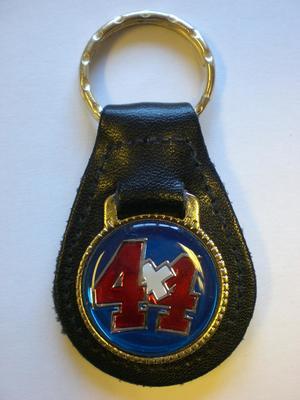 4x4 Nyckelring