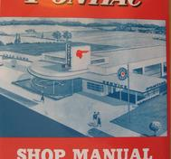 1949 - 1954 Pontiac Shop Manual