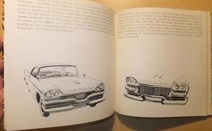 1965 Dodge Jubileumsbok svensk
