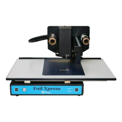 Opus Foil Xpress - automatic foil printing machine