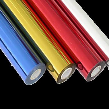 Foil rolls for Digital Foil Fuser DF-350