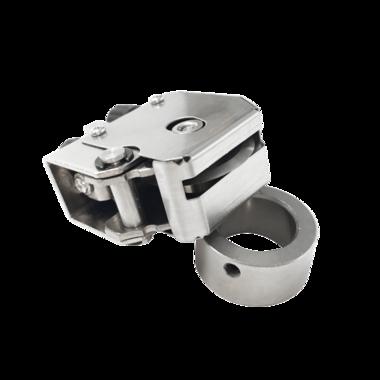 Linear Kiss Cutter tool for Serva Creaser 330SA