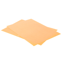 Secabo heat plate protection