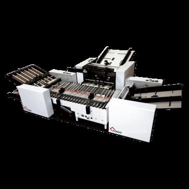 Stago FlexFold 340 folding system