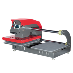 Secabo TPD7 heat presses