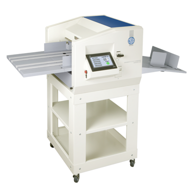 Cyklos Creaser, Perforator & Puncher AirSpeed 450