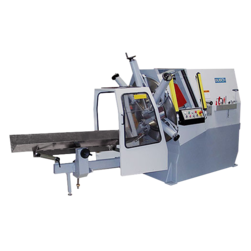 Busch CL Die-Cutting Machine