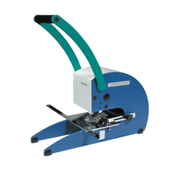 Pernuma Figure and Hole Puncher 8A with exchangeable punching dies