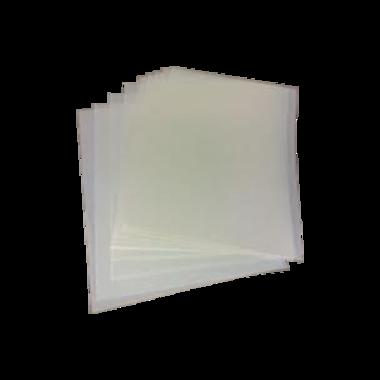 Vaxat papper - 295 x 65 mm - 100-pack