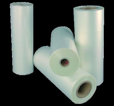 Hot laminating rolls, glossy - 25 mic