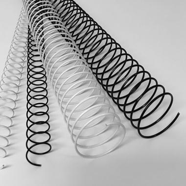 Coil 3:1 stålspiral