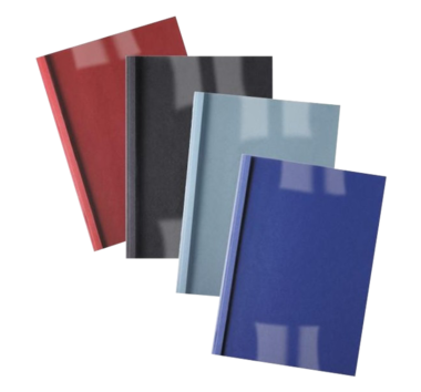 Thermal bindning covers A4 (clearance sale)