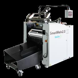 Tauler Smart Matic 2.0 sheet laminating machine