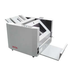Dekia CF32 creasing machine with fold