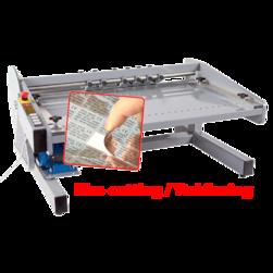 Paperfox Kisscutter, Creaser & Perforator R-761