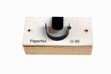 Paperfox Multipuncher MPE-2