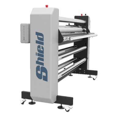 Neolt Shield - cold laminator