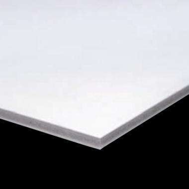 KapaMount® 10 mm, white