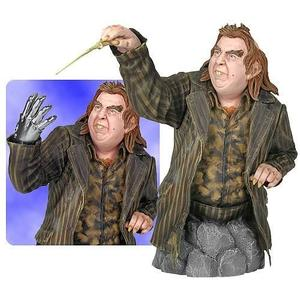 Gentle Giant - Peter Pettigrew Wormtail Mini Bust