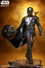 Sideshow Collectibles  - The Mandalorian Premium Format Figure