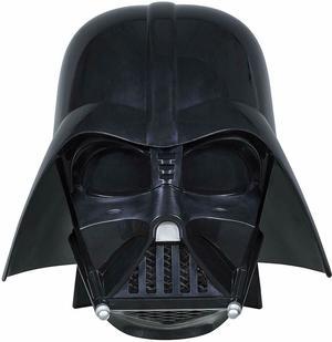 Star Wars Black Series - Darth Vader Premium Electronic Helmet