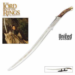 Lord of rings - Hadhafang sword of Arwen UC1298
