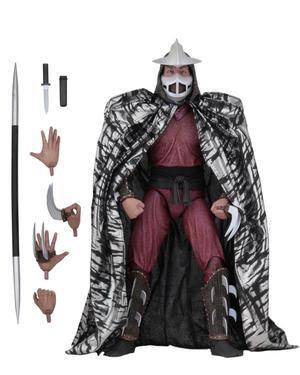 NECA - TMNT (1990 Movie) Shredder 1/4 Scale Figure