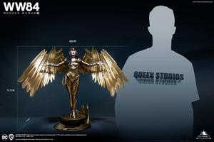 Queen Studios - Wonder Woman 1984 Statue 1/4 Premium Edition