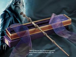 Dumbledore`s Wand