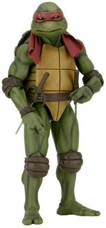 NECA - 1/4 SCALE  Raphael figure - Turtles 1990 Movie